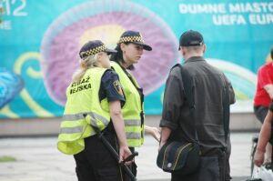 Ruch Palikota chce zlikwidować straż miejską
