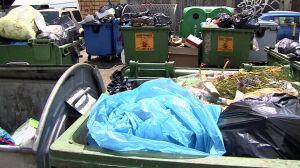 Zamieszanie wokół przetargu na śmieci. Rozprawa odroczona