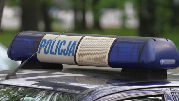 Policja wyznaczyła nagrodę za pomoc w ujęciu mordercy Maciej Wężyk /tvnwarszawa.pl