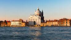 Gwałtowna zmiana klimatu wokół Wenecji