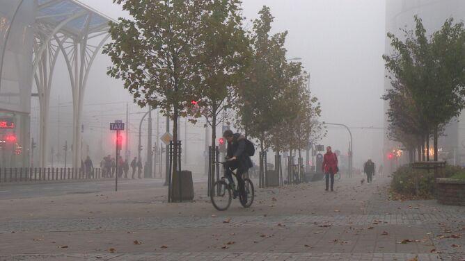 Prognoza pogody na dziś: mgła o poranku, później pogodnie i ciepło