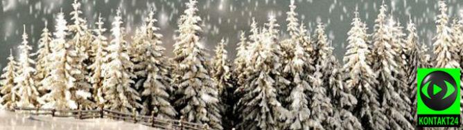 Pogoda na weekend: mróz nie ustąpi, dosypie śniegu