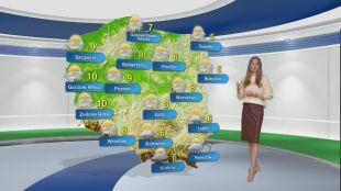 Prognoza pogody na sobotę 27.02